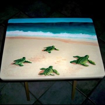 Other Hand Painted Products Salada Designs Tampa